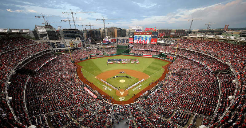 How to Watch MLB All Stars 2019 Live Online