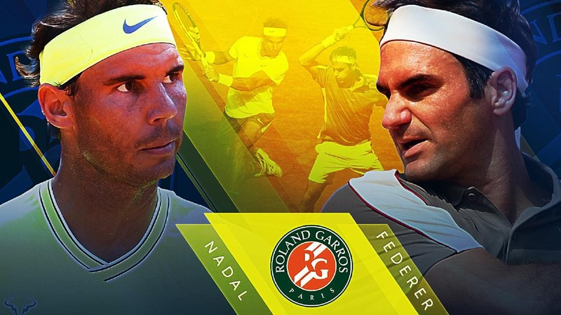 How to Watch Rafael Nadal vs. Roger Federer Live Online