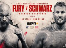 Watch Fury vs Schwarz Anywhere