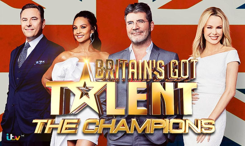 How to Watch Britain's Got Talent The Champions Live Online