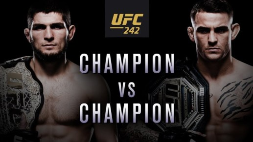 How to Watch UFC 242 Live Online