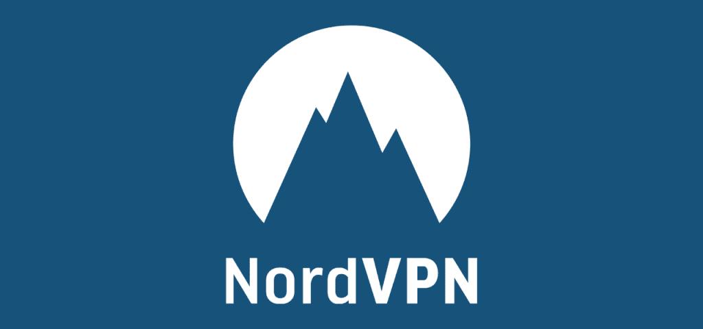 NordVPN Cover