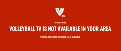 Volleyball TV