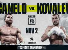 How to Watch Canelo Alvarez vs Sergey Kovalev Live Online