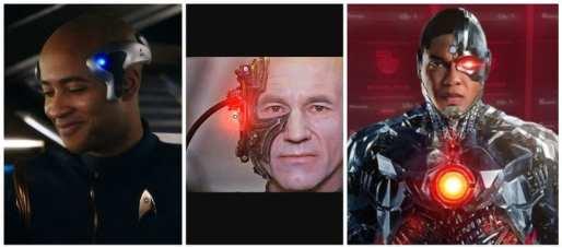Cyborg Image 1