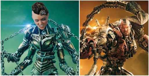 Cyborg Image 4