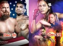 How to Watch Bellator 236_236 Live Online