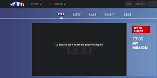 TF1-overseas-error