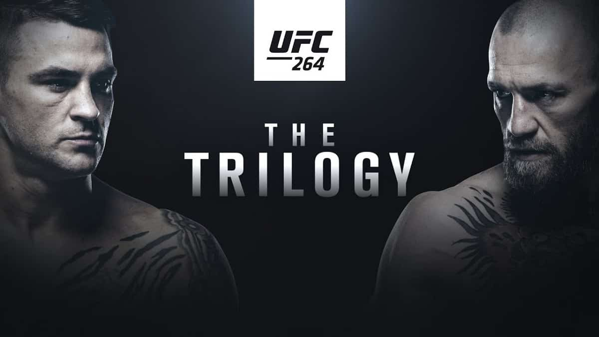 How to Watch UFC 264 Live Online 2