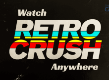 Watch RetroCrush from Anywhere