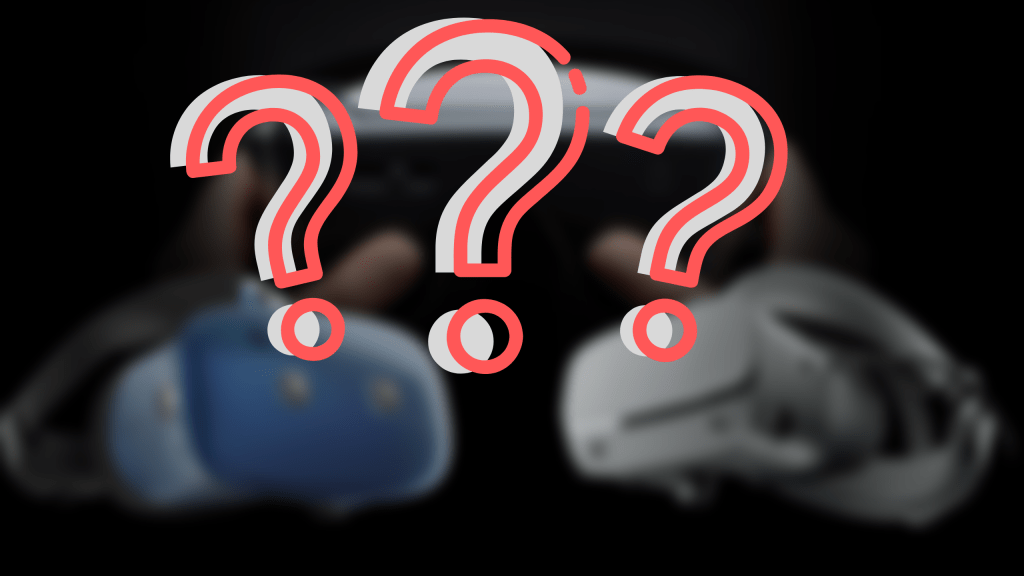 Which VR Headset is right for you in 2020?