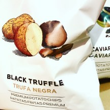 Torres truffle potato chips