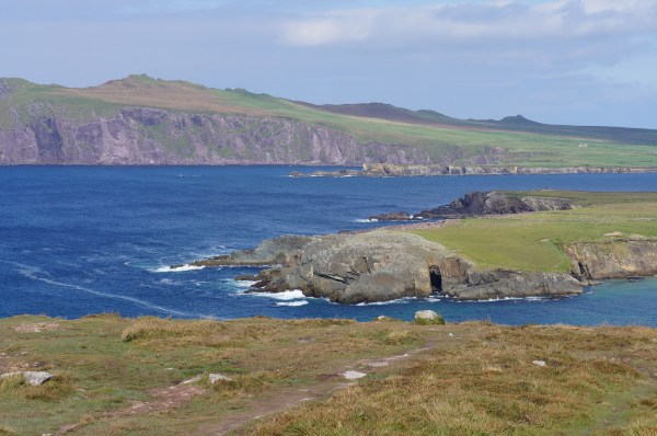 From the Dingle Penisula Tour