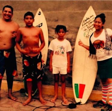 !Viva la surf!