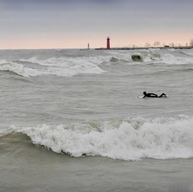 Surf City, WI