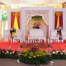 thewalimah islamic wedding organizer