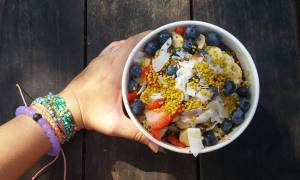 The Best Acai Bowls In Oahu, Hawaii – Haleiwa Bowls
