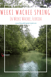 Weeki Wachee Florida