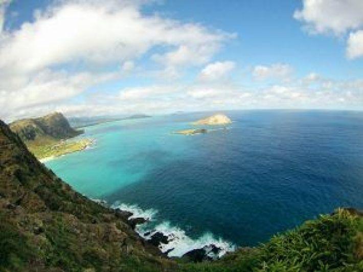 Top of Makapu'u Lighthouse Trail