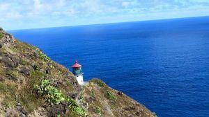 Hiking The Makapu'u Point Lighthouse Trail
