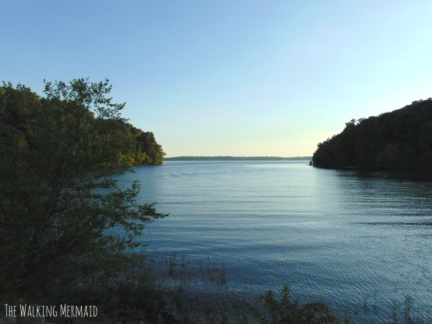 Land Between The Lakes - Hillman Ferry Campground - Kentucky