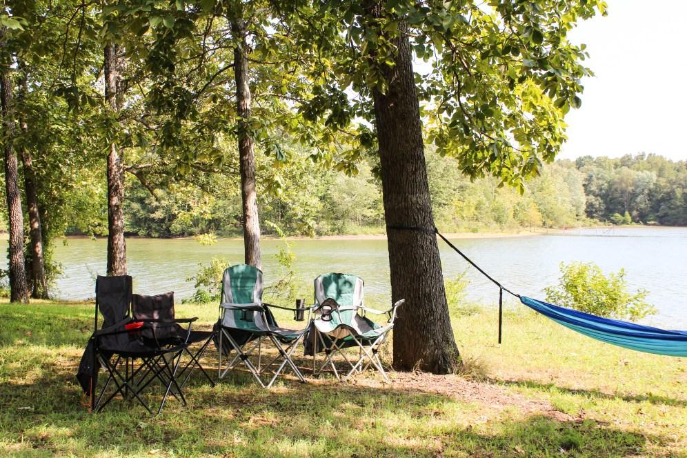 Land Between The Lakes - Piney Campground - Virginia Loop