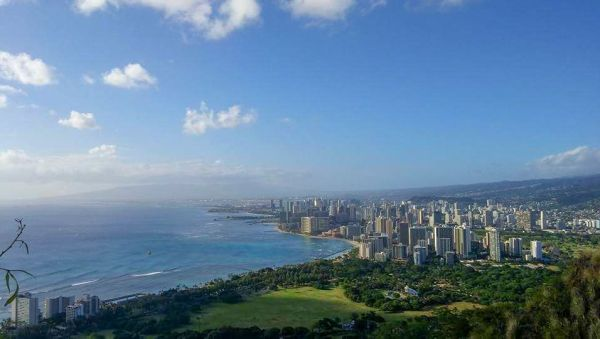 diamond head honolulu