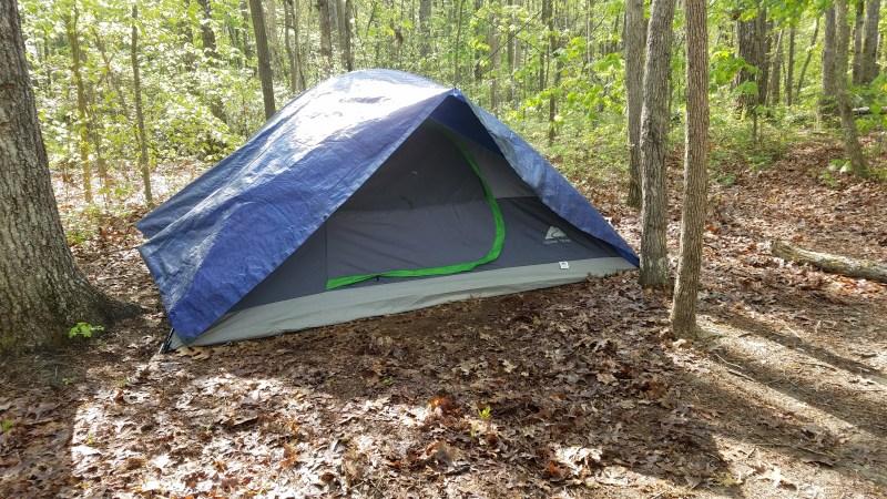 stone door campground tennessee