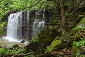 A Father Daughter Backpacking Trip – South Cumberland State Park
