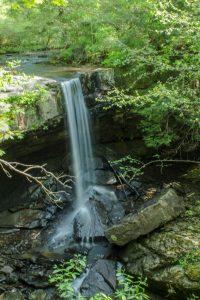 Laurel Falls Tennessee