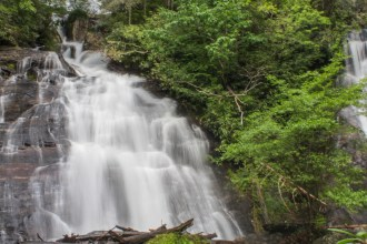 anna ruby falls georgia