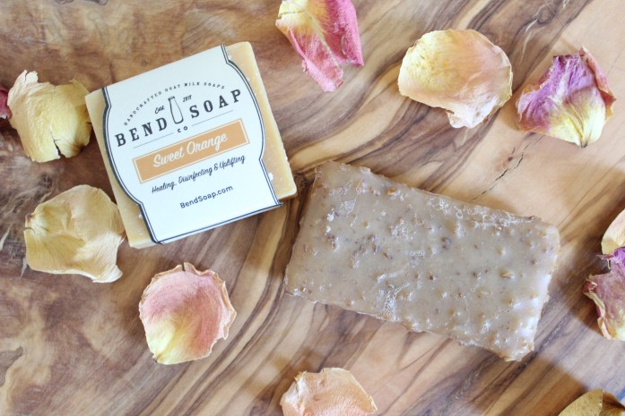 Bend Soap Co.