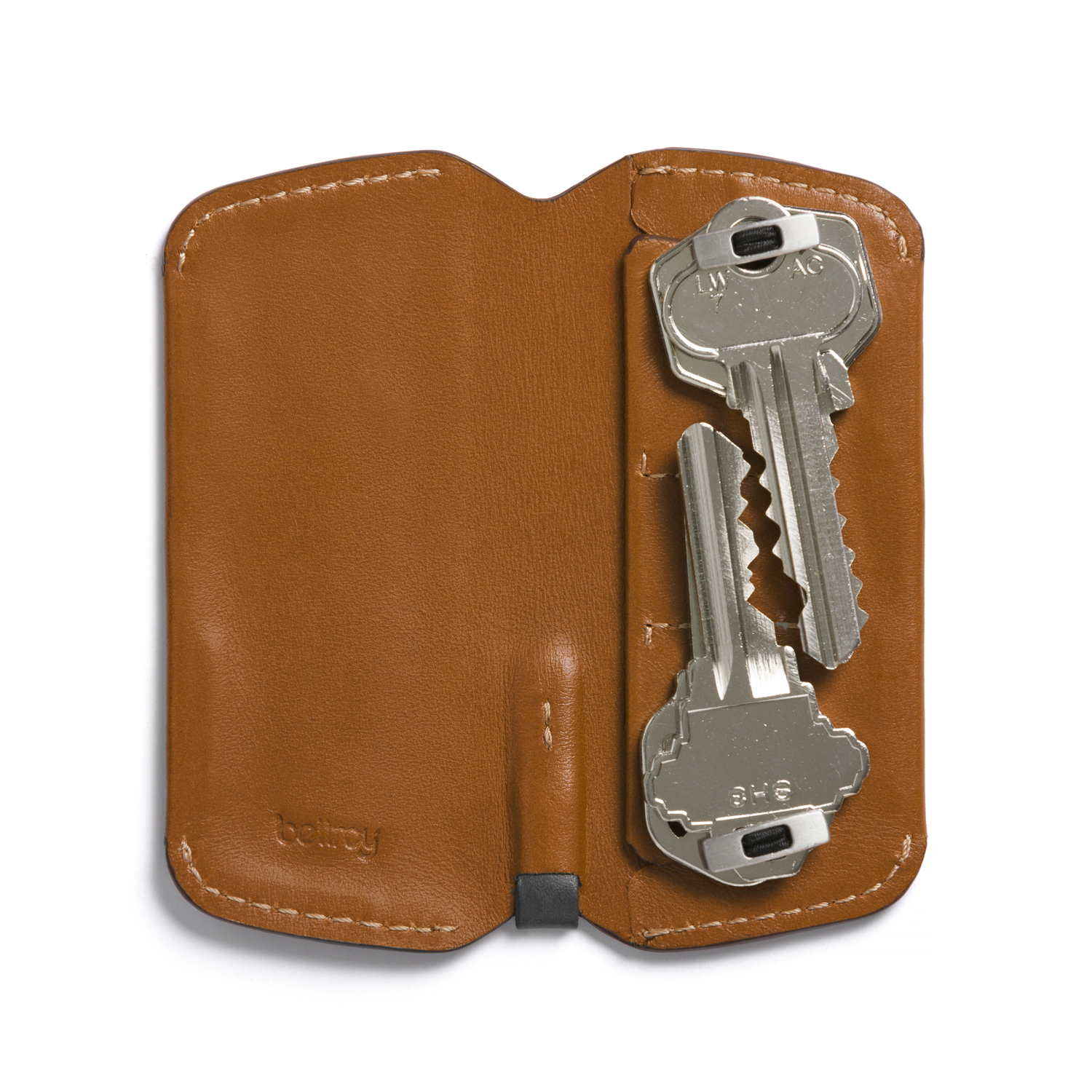 6786efddf49 Buy Bellroy Key Cover Plus - Caramel in Singapore   Malaysia - The Wallet  Shop