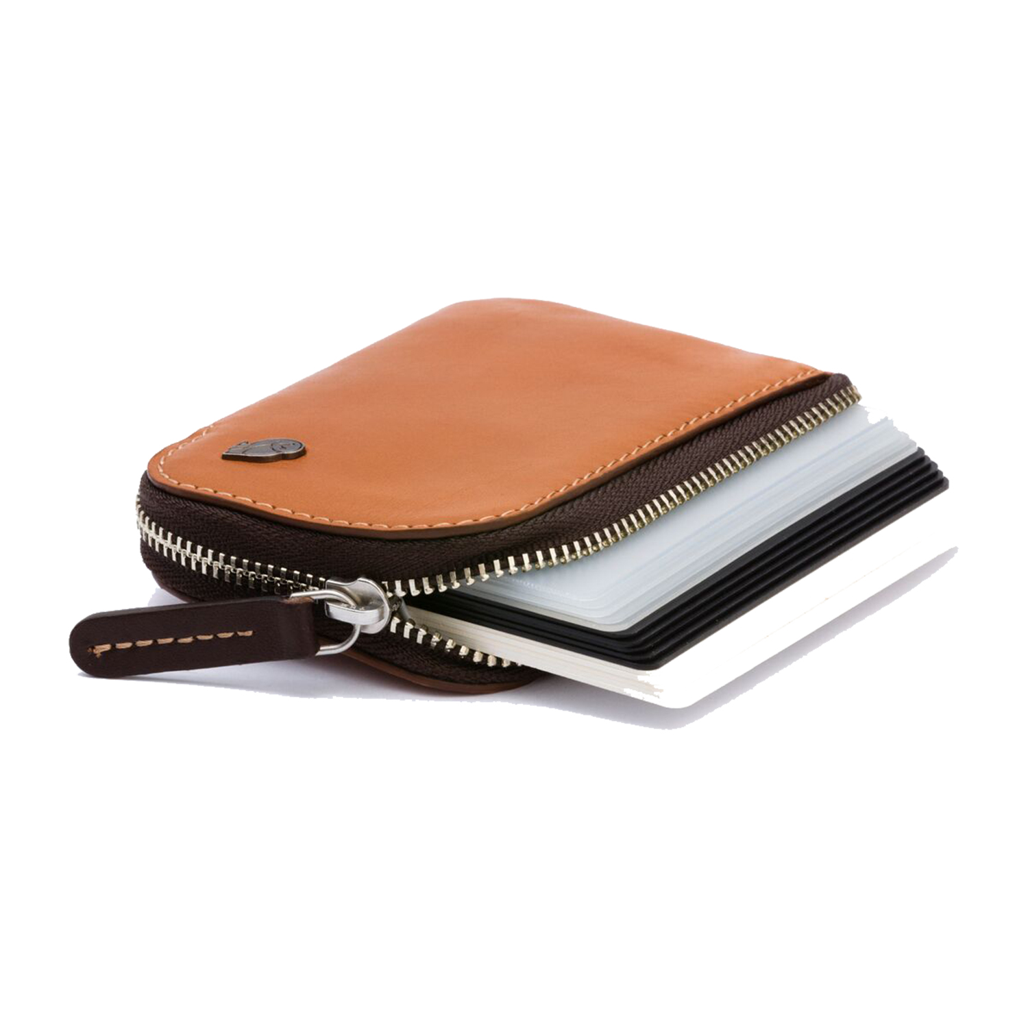 0d9d8790275 Buy Bellroy Card Pocket - Caramel in Singapore   Malaysia - The Wallet Shop
