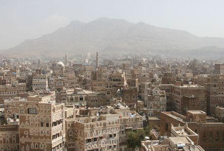 sanaa old city 15