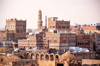 sanaa old city 16