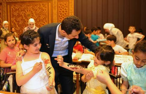 President-Bashar-al-Assad-and-Mrs.-Asma-al-Assad10