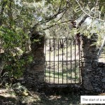 gate in andalusia