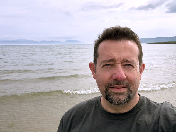 Ostel Bay