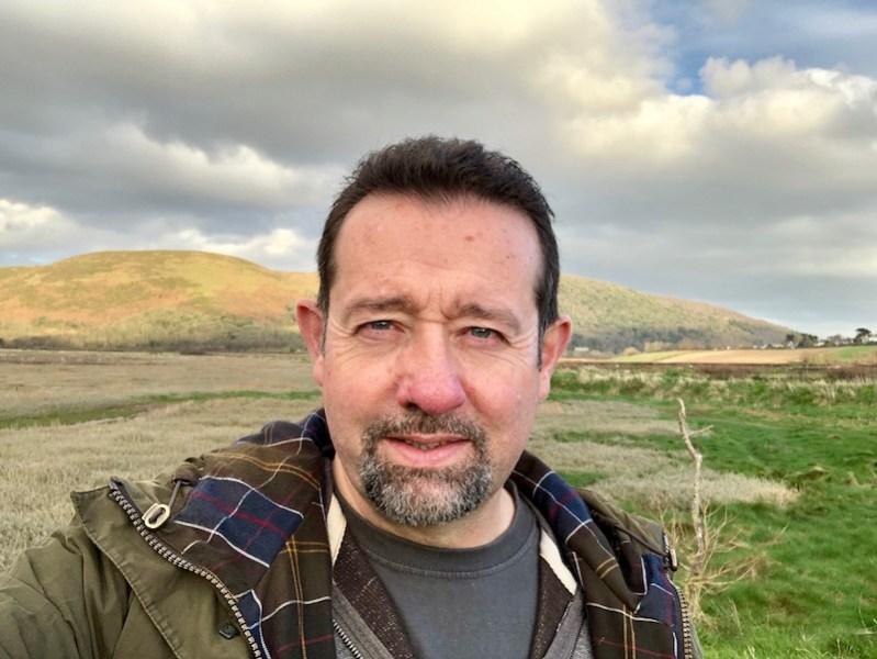Steve Donohoe 2019