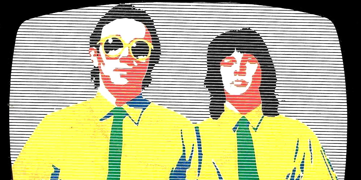 Buggles poster