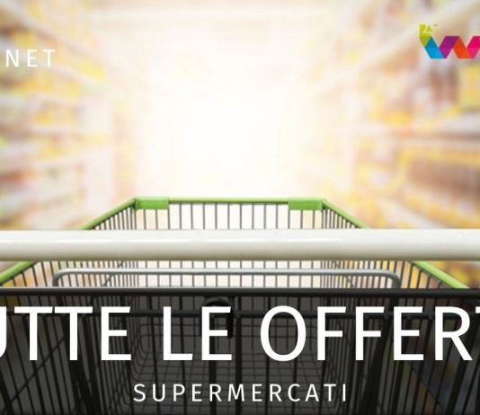 Offerte di lavoro supermercati ed ipermercati