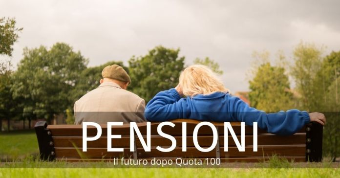 Quota 100 addio? Riforma pensioni: tutte le idee in cantiere