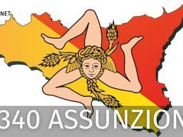 Concorso Regione Sicilia per 1340 assunzioni destinati a laureati e diplomati