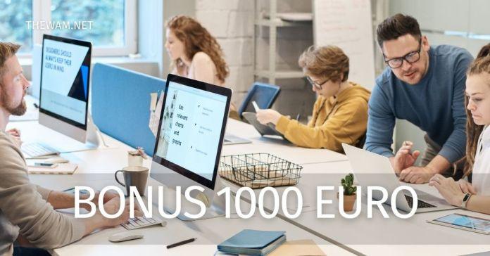Bonus 1000 euro e Bonus 800 euro: il punto sui pagamenti. Quanto si aspetta?