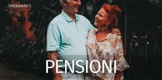 Pensioni anticipate: cosa potrebbe cambiare con la Legge di Bilancio 2021?