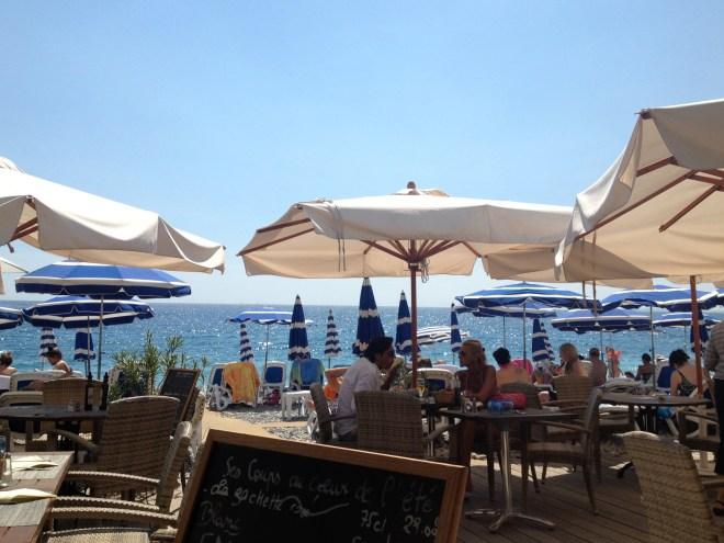 Opera Plage Beach Club Nice