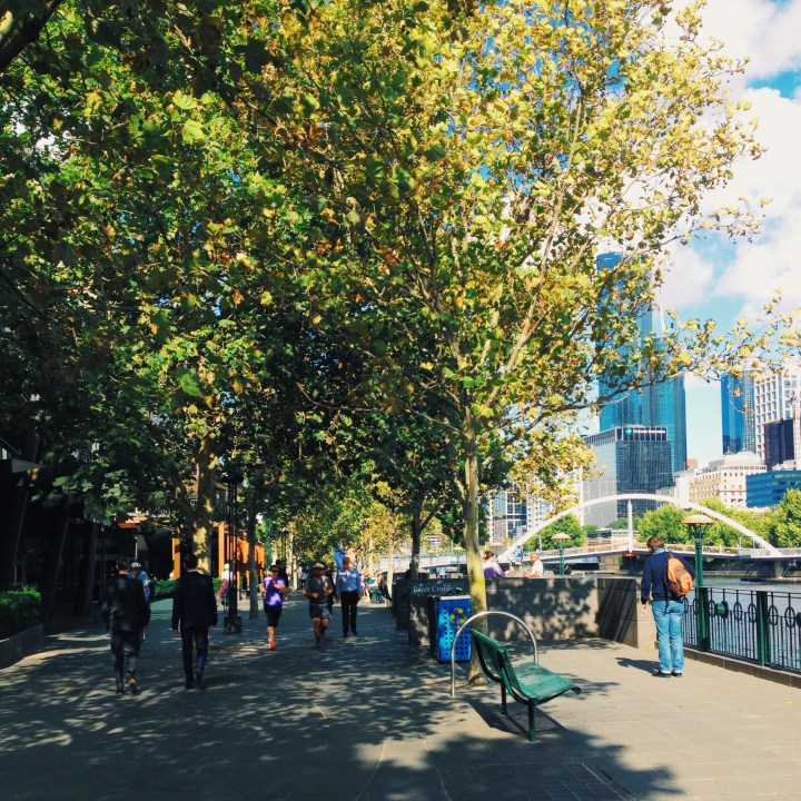 Where to eat and drink in southbank, melbourne