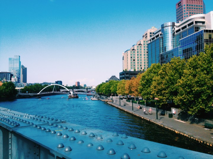 Photo of Southbank, Melbourne