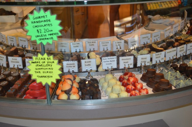 Chocolate Country Montville